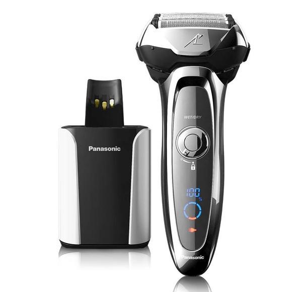 Panasonic ES LV95  - 1