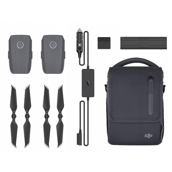 DJI Mavic 2 Fly More Kit, DJIM0256-14  - 1
