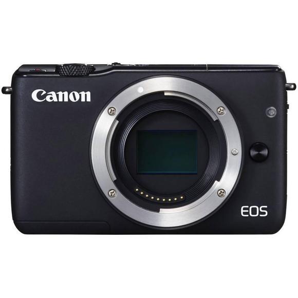 Canon EOS M10  - 1
