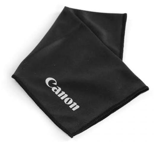 Canon - hadřík z mikrovláken