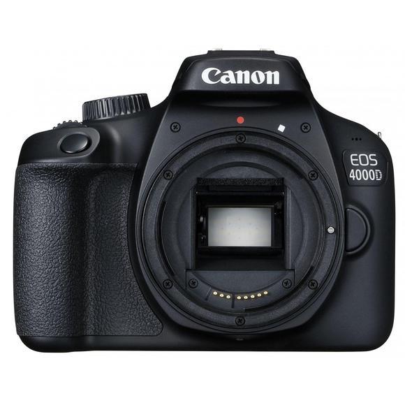 Canon EOS 4000D  - 1