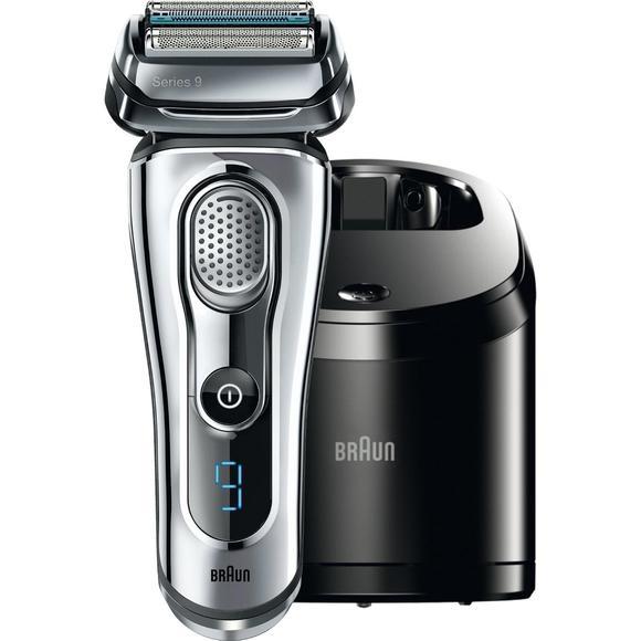 Braun Series 9 9095cc Wet&Dry  - 1