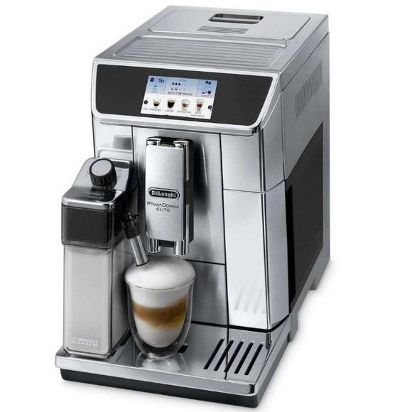 DeLonghi ECAM 650.75.MS  - 1