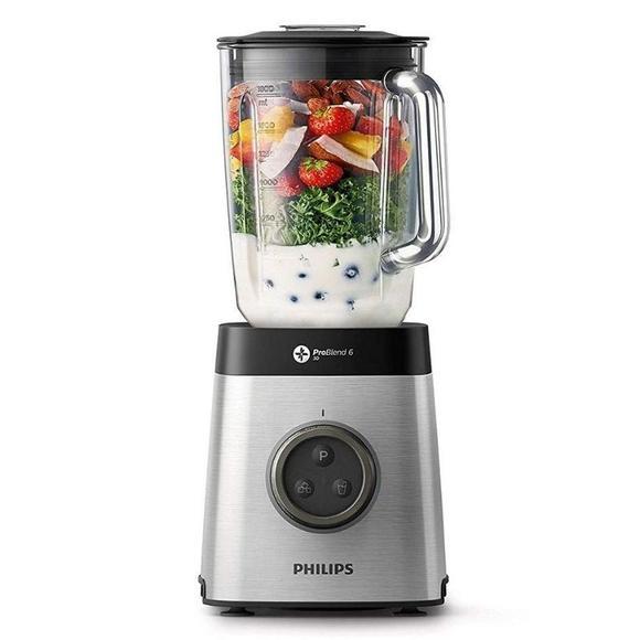 Philips HR3652/00  - 1