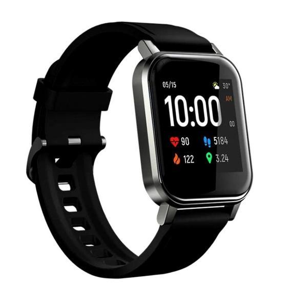 Xiaomi Haylou LS02, Black  - 1