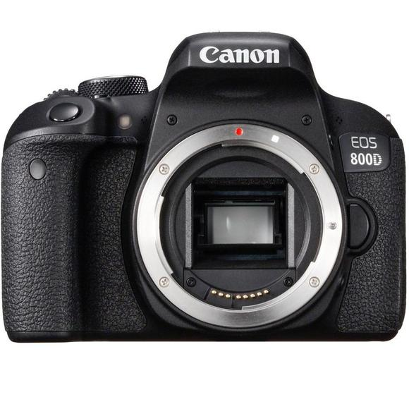Canon EOS 800D tělo  - 1
