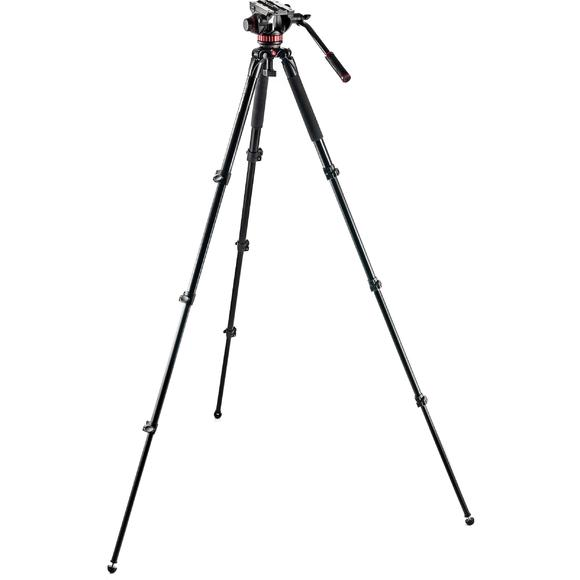 Manfrotto MVK502AQ  - 1