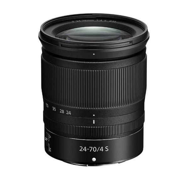 Nikon Nikkor Z 24-70mm f/4 S  - 1
