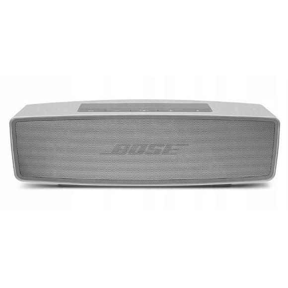 Bose SoundLink Mini II, Silver  - 1
