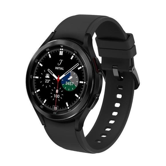 Samsung Galaxy Watch4 46mm Classic Black, R890NZKAEUE  - 1