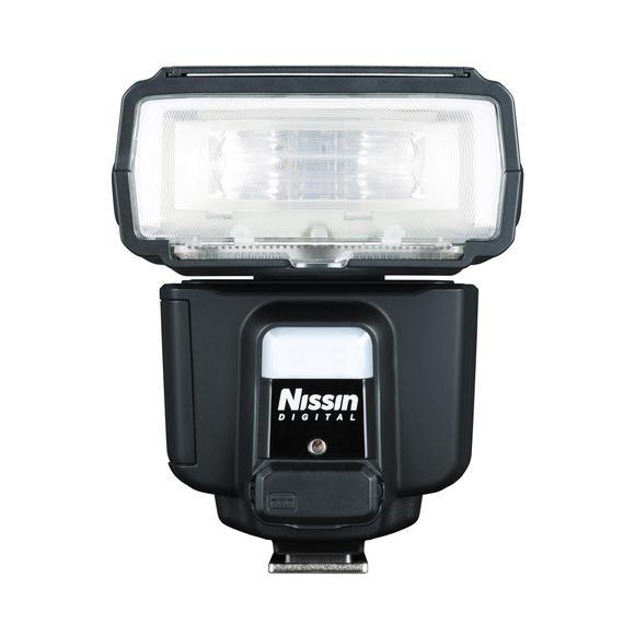 Nissin i60A Nikon  - 1