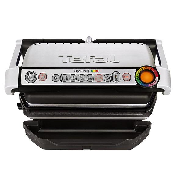 Tefal GC712D34 Optigrill+  - 1