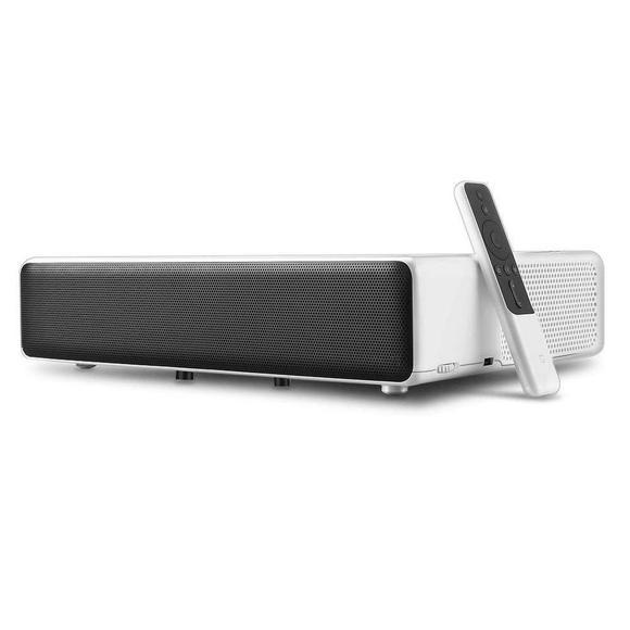 "Xiaomi Mi Laser Projector 150"" White EU  - 1"
