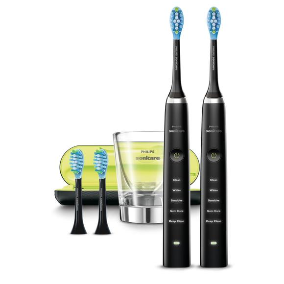 Philips Sonicare DiamondClean HX9354/38  - 1