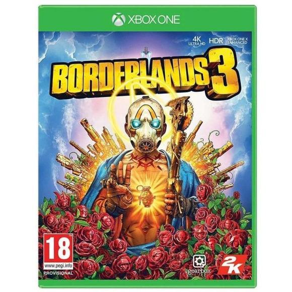 Borderlands 3 - Xbox One  - 1
