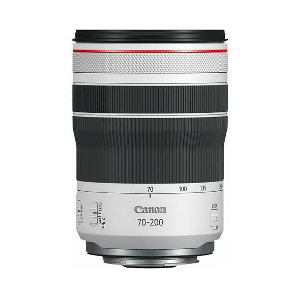 Canon RF 70-200mm f/4 L IS USM  - 1