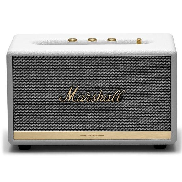 Marshall Acton BT II White  - 1