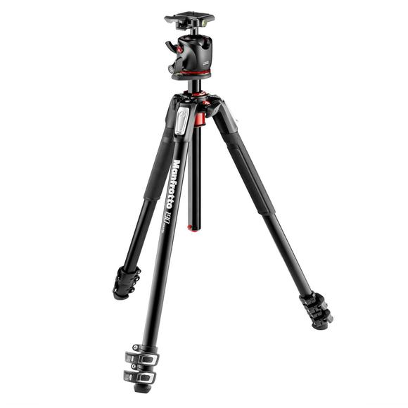 Manfrotto MK190XPRO3-BHQ2  - 1