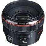 Canon EF 50mm f/1.2L USM - 2/4