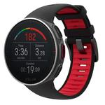 Polar Vantage V - Titan Black, Red - 2/7
