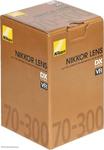 Nikon 70-300mm F/4.5-6.3G ED AF-P DX VR - 2/2