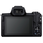 Canon EOS M50 Black Body - 2/4