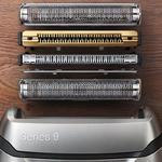 Braun Series 9 9325s Wet&Dry - 2/6