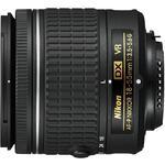 Nikon 18-55mm f/3,5-5,6G AF-P DX VR - 3/3