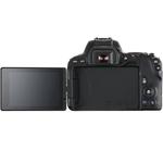 Canon EOS 200D + EF-S 18-55 DC III + EF 75-300 DC III  - 3/6