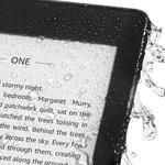 Amazon Kindle Paperwhite 4 2018, 8GB Waterproof s reklamou, Blue - 3/5
