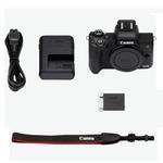 Canon EOS M50 Black Body - 4/4