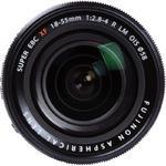 Fujifilm XF 18-55mm f/2,8-4 R LM OIS - 4/4