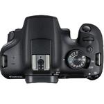 Canon EOS 2000D + 18-55 IS II + 75-300 DC III - 4/7