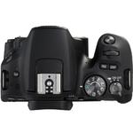 Canon EOS 200D + EF-S 18-55 DC III + EF 75-300 DC III  - 4/6