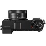 Panasonic Lumix DMC-GX80 + 12-32mm - 4/6