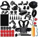 GoPro HERO7 Black + Universal Kit 42 in1 - 5/6
