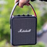 Marshall Stockwell II, black - 5/5