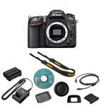Nikon D7100 tělo - 5/5