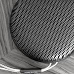Bang & Olufsen BeoPlay A1 2nd Gen, Black  - 5/6