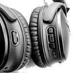 Bose QuietComfort 35 II, černá - 5/6