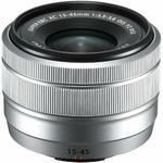 Fujifilm X-T20 +XC 15-45mm f/3,5-5,6 OIS PZ - 5/6