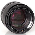 Fujifilm Fujinon XF 56mm f/1.2 R - 5/6