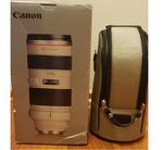 Canon EF 70-200mm f/2.8L USM -  POŠKOZENÝ OBAL - 6/7