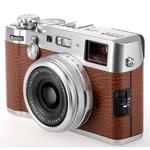 Fujifilm FinePix X100F hnědý - 6/6