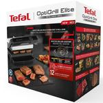 Tefal GC750D30 Optigrill Elite - 7/7