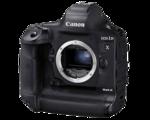 Vlajková loď Canon EOS 1DX Mark III