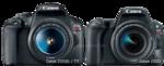 Canon 2000D vs Canon 200D