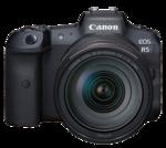 Digital24.cz - Recenze Canon EOS R5