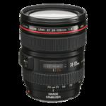 Digital24.cz - Canon EF 24-105 IS f4 USM - akce