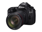 Digital24.cz - Canon slibuje 120 megapixelovou zrcadlovku